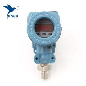 Nadajnik ciśnienia 4 ~ 20ma z wyświetlaczem LED