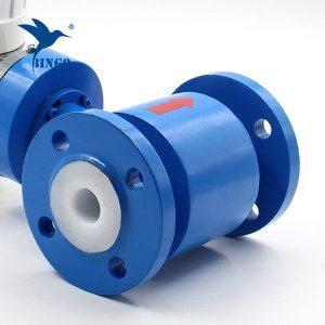 Przepływomierz elektromagnetyczny DN80 do DN600