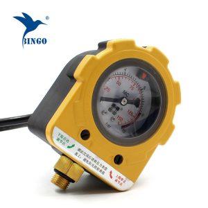 Cyfrowa pompa wodna Regulator ciśnienia Inteligentny ON OFF Przełącznik 220V