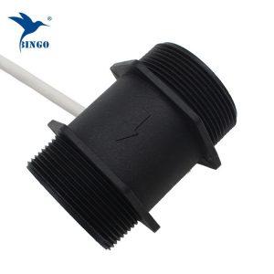 wyprzedaż dn50 g2 stawka 200l min plastikowe pom hall efekt magnetyczny czujnik przepływu wody