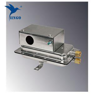 Przełącznik ciśnienia wrażliwy na HVAC