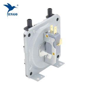 Przełącznik ciśnienia różnicowego niskiego ciśnienia dla pary, kotła, podgrzewacza wody