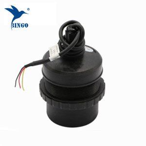 bezdotykowy ultradźwiękowy czujnik poziomu wody pomiar paliwa