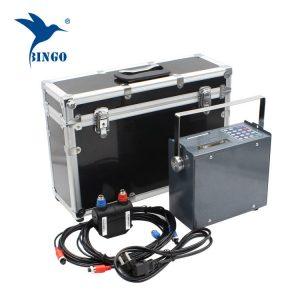 przenośny ultradźwiękowy przepływomierz / przepływomierz