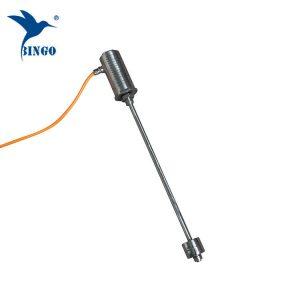 magnetostrykcyjny przetwornik poziomu ze stali nierdzewnej w wykonaniu przeciwwybuchowym
