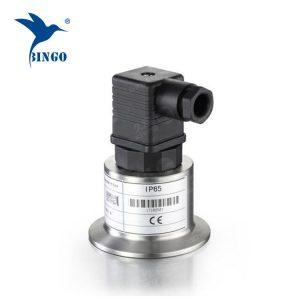 Czujnik ciśnienia ze stali nierdzewnej, piezorezystancyjny przetwornik ciśnienia Hydreologia, przeciwwybuchowy