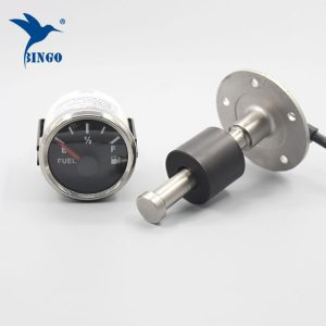 4-20ma alarm czujnika poziomu w zbiorniku oleju napędowego