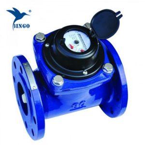 Przemysłowy ultradźwiękowy wodomierz przemysłowy