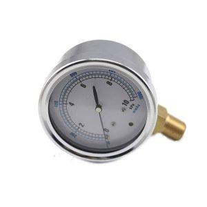 miernik ciśnienia różnicowego mikro powietrza