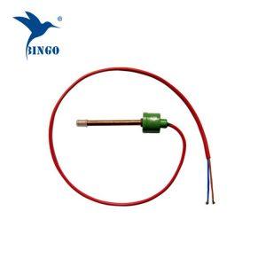 szybkie połączenie Automatyczne resetowanie przełącznika ciśnienia w mikroprzełączniku